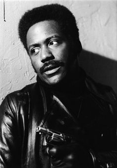 Richard Roundtree: crime is no match for Shaft's mix of mustache and sideburns. Richard Roundtree, Famous Mustaches, Callum Keith Rennie, Monochrome, Then Vs Now, Black Actors, People Of Interest, Black Star, Life Magazine