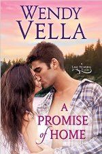 A Promise of Home by Wendy Vella #ad http://amzn.to/1UpY2WH