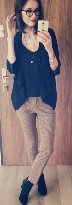 DaisyLine #daisyline women fashion outfit clothing style apparel @roressclothes closet ideas
