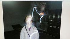 Alcatraz ghost photo