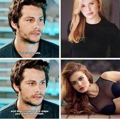 Dylan és Holland
