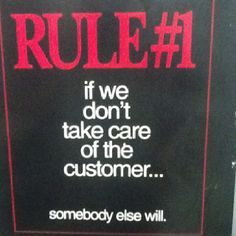 Social Media And Customer Service - Customer Service - Ideas of Selling A Home Tips - My previous work experience and training at AutoZone and Mr. Hero's Subs has taught me how to provide exceptional customer service by identifying Sales Motivation, Business Motivation, Business Quotes, Customer Service Training, Customer Service Quotes, Customer Experience Quotes, Good Customer Service, Teamwork Quotes, Leadership Quotes