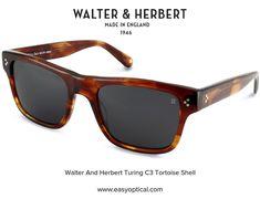 Walter and Herbert Turing Tortoise Shell Sunglasses, Wayfarer, Shells, Style, Conch Shells, Swag, Seashells, Sea Shells, Outfits
