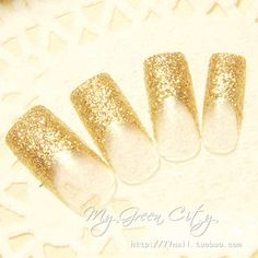 Aliexpress.com : Buy A 03 ! noble elegant ladies gold false nail bride nail art patch from Reliable matte nail polish suppliers on Jessie's shop. $11.35