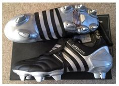 Remember these adidas Supernova? Pair of Classics!