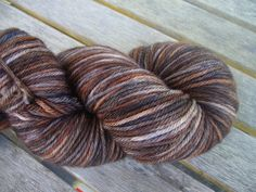 Wolf - Outrageous Fortune | Red Riding Hood Yarns
