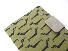 Nook Simple Touch Cover Kindle Fire Cover iPad by katydidstitches, $42.00