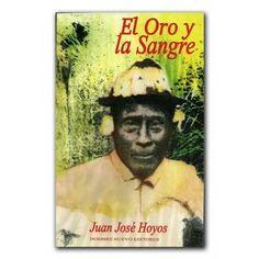 """En un comentario sobre este reportaje, Luis German Sierra dijo: """"En una cronica de 248 paginas, Juan Jose Hoyos escribe """"El oro y la sangre"""", una historia que, por espeluznante, no esta menos llena de lecciones acerca de nuestro pais y de nuestra cultura""""."""