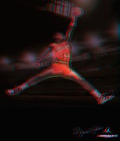 #Jumpman50 | R4 // 3D - www.chrisdarmon.com