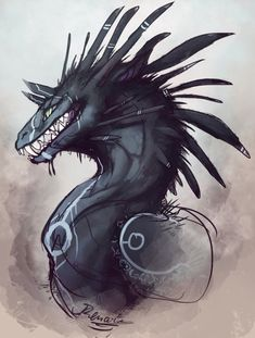 Dragonhead by Remarin on DeviantArt