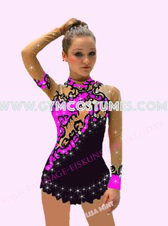 c966aed08e4d 36 Best Gymnastics Leotards for Teens images