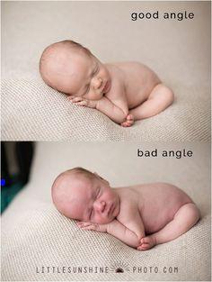 Ultimate Guide to Pro Newborn