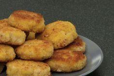 Nuggets de poulet    Cooking Chef de KENWOOD - Espace recettes