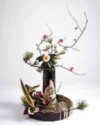 Styles of Ohara School of Ikebana English Ikebana, Flower Arrangements, Art Floral, Japanese Style, Flowers, Plants, Ornament, English, School