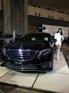 S65 AMG V12 !!!
