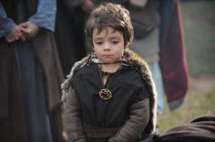 Of Aragorn II Elessar (LOTR)