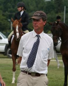 The 100-Day Challenge Is All About Showing Diversity In OTTBs..article | The Chronicle of the Horse