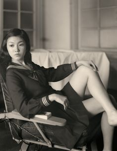 A Photographic Portrayal of the Paintings of Balthus by Hisaji Hara