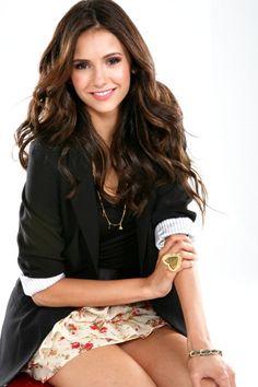 @MixedPassion.com #1 Mixed race dating site.com #1 Mixed race dating site.com-Nina Dobrev