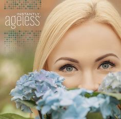 Within 2 minutes, Instantly Ageless reduces the appearance of under-eye bags, fine lines, wrinkles and pores, and lasts 6 to 9 hours. Brow Lift, Cosmetic Shop, Under Eye Bags, Natural Eyebrows, Skin Care Treatments, Young And Beautiful, Best Face Products, Anti Aging Skin Care, 9 Hours