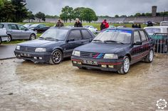 Grand Format : News d'Anciennes au - News d'Anciennes Peugeot 309 Gti, Grand Format, France, Cars And Motorcycles, Cool Cars, Classic Cars, Automobile, Vans, Retro