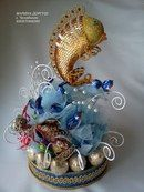 23 февраля! Chocolate Bouquet, Wedding Boxes, Ornament Wreath, Snow Globes, Christmas Bulbs, Holiday Decor, Flowers, Gifts, Candy
