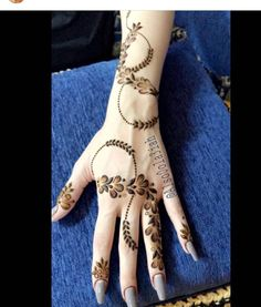 Hina, hina or of any other mehandi designs you want to for your or any other all designs you can see on this page. modern, and mehndi designs Floral Henna Designs, Mehndi Designs For Girls, Arabic Henna Designs, Modern Mehndi Designs, Mehndi Designs For Fingers, Unique Mehndi Designs, Mehndi Design Pictures, Beautiful Mehndi Design, Latest Mehndi Designs