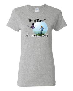 Proud Parent of an Unschooled Child Women's short sleeve t-shirt