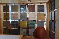 Heath Ceramics ヒースセラミックス サンフランシスコ店 : Lush Life
