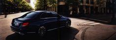 Mercedes Benz S Class AD