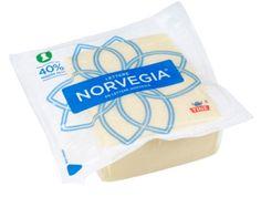 Norvegia Lettere Nøkkelhull