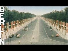 Berlin 1936 (in Farbe) - YouTube