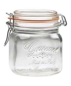 Global Amici 4Ozrainbow Spice Jar  Set Of Four  Rainbows Classy Kitchen Jar Set Inspiration