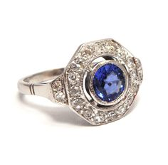 Beaut Jewellery - Target Engagement Ring,  (http://www.beautjewellery.com/shop/target-ring/)