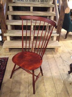 """Wayland Chair by O&G shown at Leonards. SH: 18.5"""" OCH: 42, SW:19 SD: 17 OW 24.5 OD: 22. $663 net. As of 9/30 this was on sale at Leonards"""