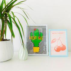 #zeeman #kaders #cactus #budgetwonen  #cherry