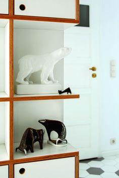 Zdjęcie numer 3 w galerii - Mieszkanie w duchu vintage