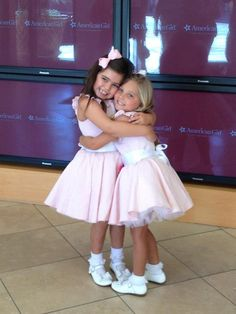 sophia grace and rosie!!