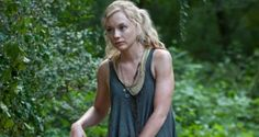 The Walking Dead Might Get Beth 2.0 | Gossip & Gab