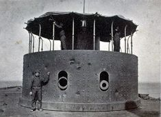 Naval Analyses: INFOGRAPHICS American Civil War ironclads - Major combatants, cutaways and photos American Revolutionary War, American Civil War, Uss Monitor, Confederate States Of America, War Image, Civil War Photos, Military History, Military Art, Navy Ships
