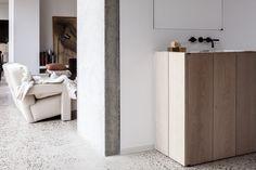 K Sint-Eloois-Winkel - Projects - frederic kielemoes interieurarchitect