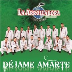 Listening to La Arrolladora Banda el Limón de René Camacho - Déjame Amarte on Torch Music. Now available in the Google Play store for free.