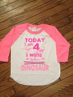 A personal favorite from my Etsy shop https://www.etsy.com/listing/262623073/princess-birthday-shirt-pink-bling