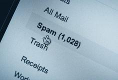 """Hoy le diremos qué significa la palabra Spammer: Este término se fundamente en la palabra """"Spam"""" y con ella se designa a la persona que crea y envía correos basura. Decir No, Create, Words"""