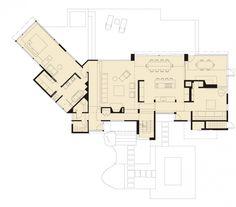 Kettle Hole House / Robert Young Architect - East Hampton, NY 2008