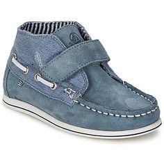 Ψηλά Sneakers Petit Bateau DASH - http://paidikapapoutsia.gr/psila-sneakers-petit-bateau-dash/