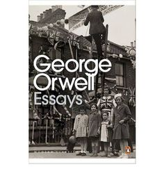 essays for orwell's 1984