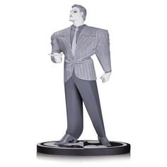 NEW DC Comics Batman: The Joker by Frank Miller Black/White Statue 6T3Xzf1: $53.35 End Date: Saturday May-12-2018 23:03:18 PDT Buy It Now…
