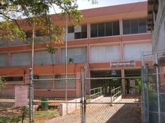 Escuela intermedia Angel Sadin Martinez, Vega baja, puerto rico