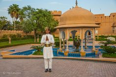 at your service! Thank you everyone at the Oberoi hotel, Jaipur The Oberoi, Jaipur, Taj Mahal, Bollywood, India, Building, Travel, Decor, Goa India